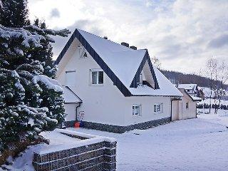 4 bedroom Villa in Zawoja, Beskidy, Poland : ref 2300177 - Zawoja vacation rentals