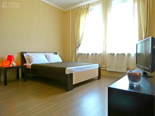 Adorable 1 bedroom Apartment in Podolsk with Internet Access - Podolsk vacation rentals