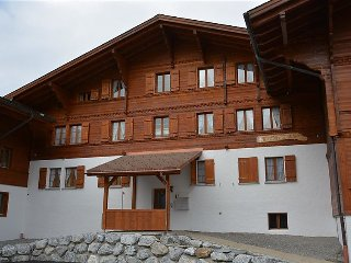 1 bedroom Apartment in Schonried, Bernese Oberland, Switzerland : ref 2297064 - Schönried vacation rentals