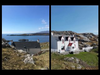 Cluer Cottage 4 bedroom house - Isle of Harris vacation rentals
