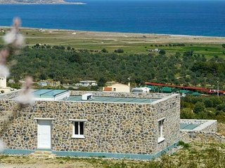Nice Villa with Deck and Housekeeping Included - Kalathos vacation rentals