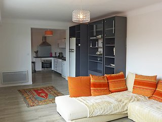 3 bedroom Apartment in Anglet, Basque Country, France : ref 2286972 - Anglet vacation rentals