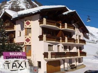 1 bedroom Apartment in Samnaun, Engadine, Switzerland : ref 2285748 - Samnaun vacation rentals