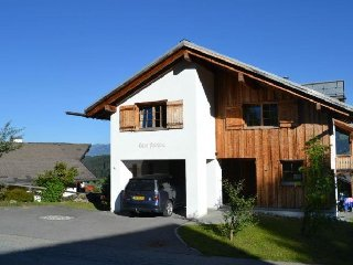 5 bedroom Apartment in Breil, Surselva, Switzerland : ref 2285650 - Breil/Brigels vacation rentals