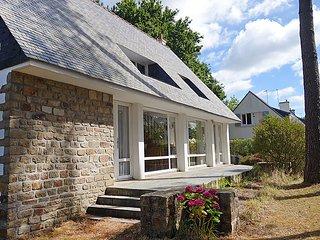 5 bedroom Villa in Carnac, Brittany   Southern, France : ref 2285548 - Carnac vacation rentals