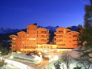 1 bedroom Apartment in Crans Montana, Valais, Switzerland : ref 2285300 - Crans-Montana vacation rentals