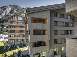 2 bedroom Apartment in Andermatt, Central Switzerland, Switzerland : ref 2285192 - Andermatt vacation rentals