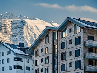 1 bedroom Apartment in Andermatt, Central Switzerland, Switzerland : ref 2284626 - Andermatt vacation rentals