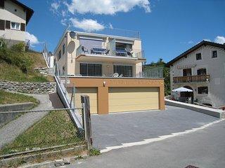 4 bedroom Apartment in Scuol, Engadine, Switzerland : ref 2284949 - Scuol vacation rentals