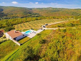 2 bedroom Villa in Motovun, Istria, Croatia : ref 2284331 - Vizinada vacation rentals