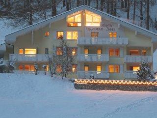 2 bedroom Apartment in Samnaun, Engadine, Switzerland : ref 2283688 - Samnaun vacation rentals