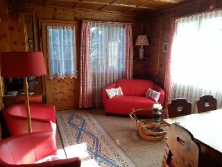 3 bedroom Apartment in Vuorz, Surselva, Switzerland : ref 2283467 - Waltensburg vacation rentals