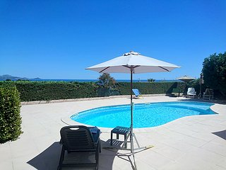 5 bedroom Villa in Les Issambres, Cote D Azur, France : ref 2283365 - Saint-Aygulf vacation rentals
