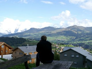 2 bedroom Apartment in Breil, Surselva, Switzerland : ref 2283218 - Breil/Brigels vacation rentals
