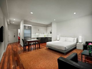 Luxury Studio in Times Square Manhattan New York - New York City vacation rentals