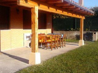 House with wonderful mountain view - Ollauri vacation rentals