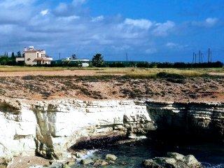Seafront Villa at SeaCaves - Peyia vacation rentals