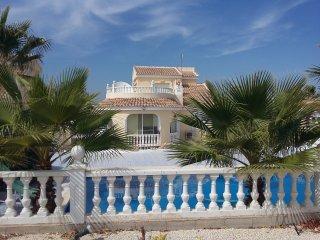 Villa Even - Camposol vacation rentals