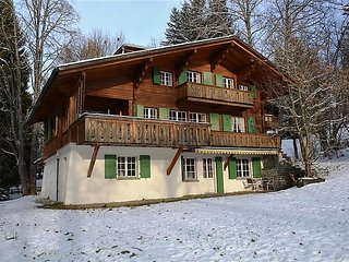 4 bedroom Apartment in Gstaad, Bernese Oberland, Switzerland : ref 2236765 - Gstaad vacation rentals
