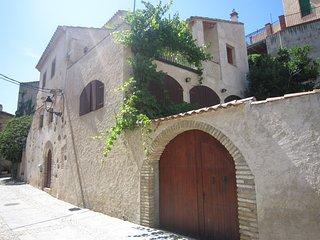 Zwei Apartments im Priorat mit Panoramablick auf dem Montsant - Torroja del Priorat vacation rentals