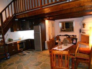 Dryopida Kythnos - Traditional 45 sq.m. house - Kithnos vacation rentals