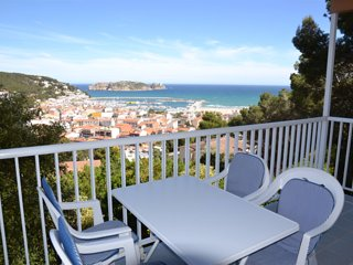 Lovely 2 bedroom Vacation Rental in L'Estartit - L'Estartit vacation rentals