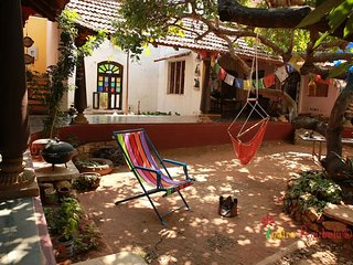 Wunderhaus,artists getaway&homestay Pondicherry Villupuram, India     35 reviews - Auroville vacation rentals