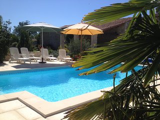 Perfect House with Internet Access and Satellite Or Cable TV - Saint Hilaire de Villefranche vacation rentals