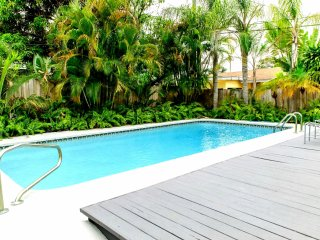 3 bedroom House with Internet Access in Wilton Manors - Wilton Manors vacation rentals