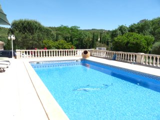 The Guest House, Self contained house  with pool - Cabrieres (Herault) vacation rentals