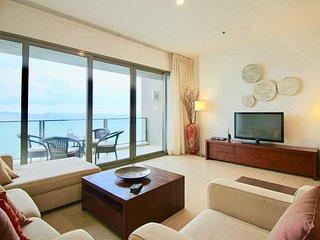 Dasiri Northpoint Luxury Beachfront 2BR Condo - Pattaya vacation rentals