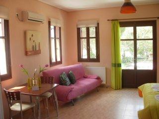 Gaea Gardens Studios & Villas - Petra vacation rentals