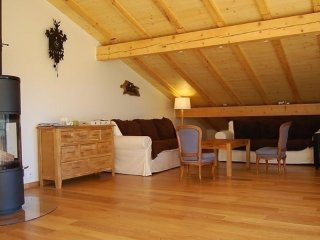 Nice Condo with Internet Access and Television - Randogne vacation rentals