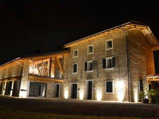 Alloggio agrituristico da Gastone - 5 posti letto - Flambruzzo vacation rentals