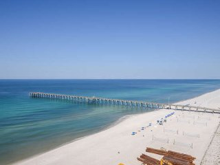 Lovely 3 bedroom 2 bath Ocean Front Resort condo from $115nt - Seacrest vacation rentals
