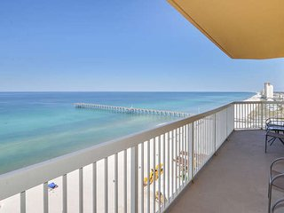 Fabulous 3 bedroom 3 bath BEACH condo from $125 a night! - Seacrest vacation rentals