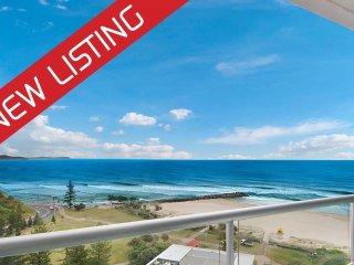 Points North 16-98 Coolangatta Beachfront - Coolangatta vacation rentals