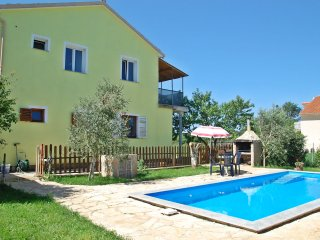 "Holiday family apartment with private pool ""ARMIN"" - Pula vacation rentals"