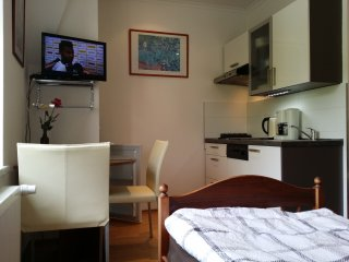 Holiday Apartments Studio 4 - Karlovy Vary vacation rentals