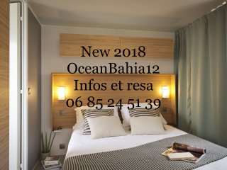 OceanBahia12 Location 6 pers Luxe Montalivet Ocean direct club 5* - Vendays Montalivet vacation rentals