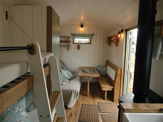 Glamping Hut in stunning location with Hot Tub - Challock vacation rentals