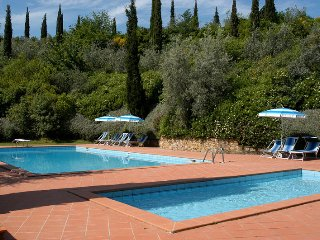 Perfect 3 bedroom House in Montaione - Montaione vacation rentals