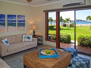 Sandy's Dream - Brand New Vacation Rental right on the Beach! - Playa Potrero vacation rentals