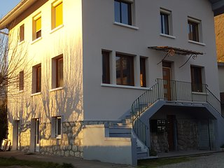 Nice Condo with Internet Access and Wireless Internet - Challes-les-Eaux vacation rentals