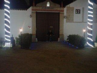 Le Cortijo san Francisco-un coin plein d histoire et armonie - Aguilar de la Frontera vacation rentals