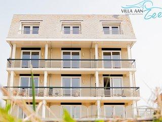 1 bedroom Apartment with Deck in Noordwijk - Noordwijk vacation rentals