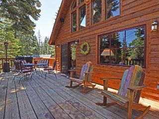 Cozy Newly Remodeled Designer Cabin - Tahoe City vacation rentals