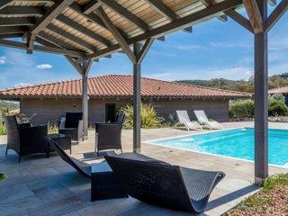 "Villa avec piscine "" les figuiers"" - Figari vacation rentals"