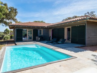 "Villa 6/8 personne avec piscine "" Les arbousi - Figari vacation rentals"