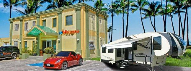 Vacation rentals in Mariana Islands